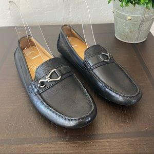 Cole Haan Black Loafers Flats 5.5